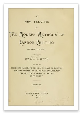 ModernCarbonPrinting